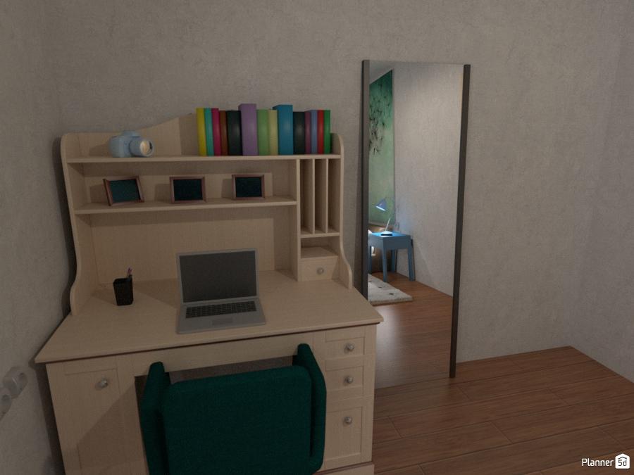 student apartment 68860 by inbar ravitz image