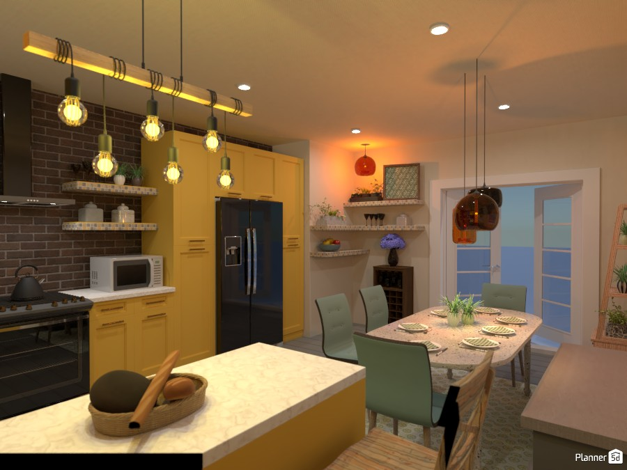 Colorful interior !!! 4487548 by Mehaanshi image