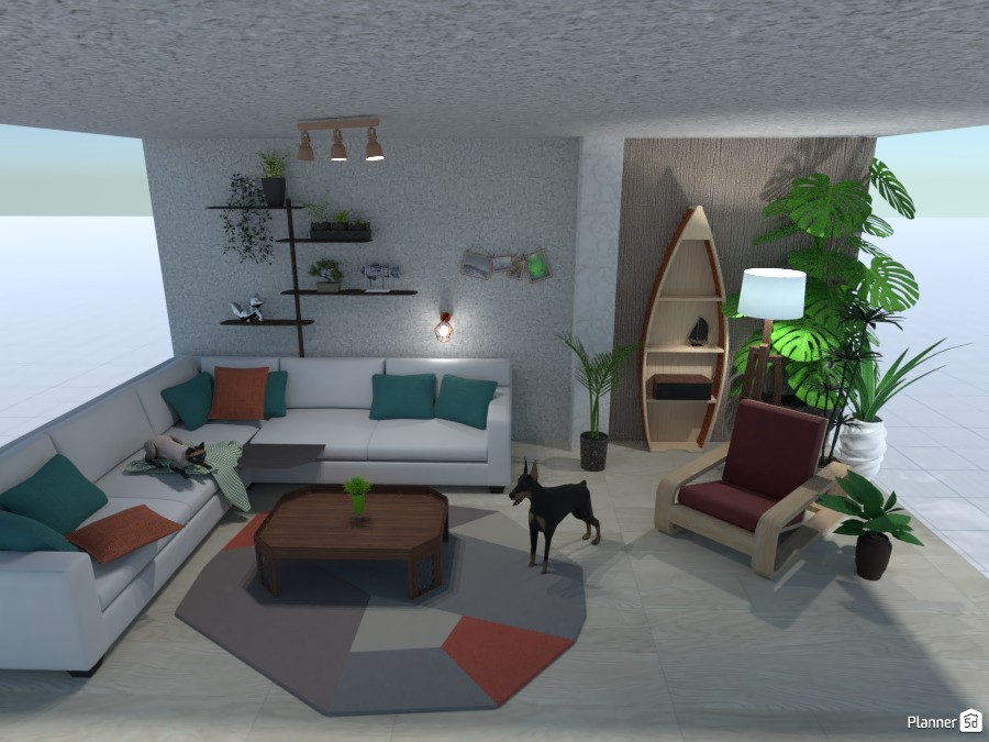 My first steps in interior design 4607319 by User 25693740 image