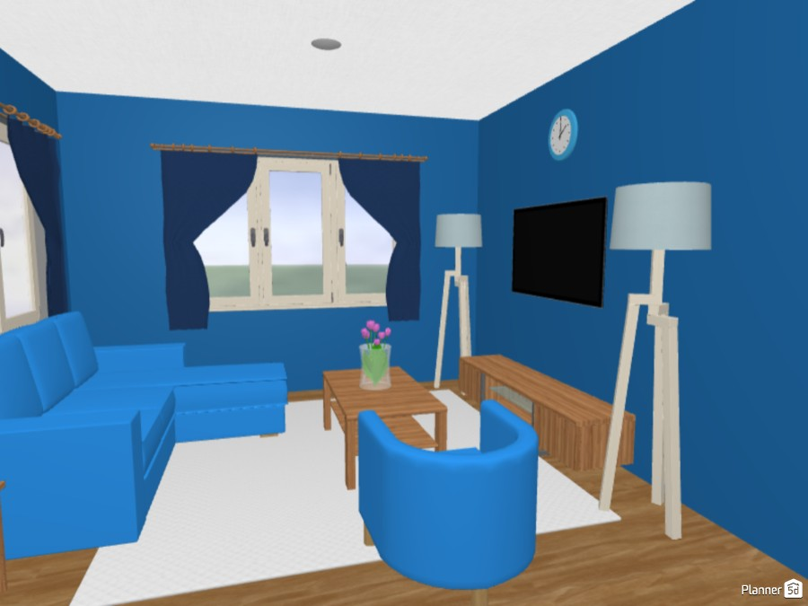 Medium House 75306 by Lceil image