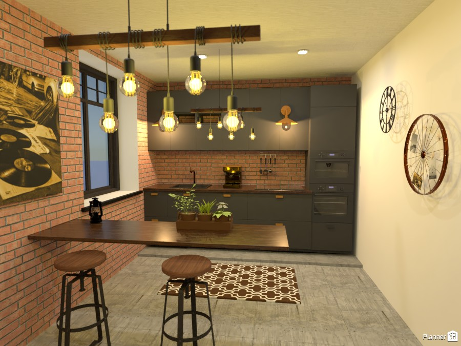 industrial kitchen 4695552 by Anonymous:):) image