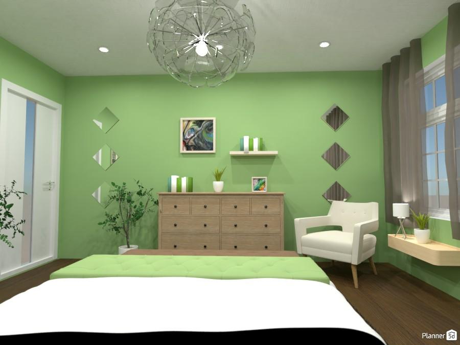 Bedroom: Design battle contest 4587755 by Gabes image