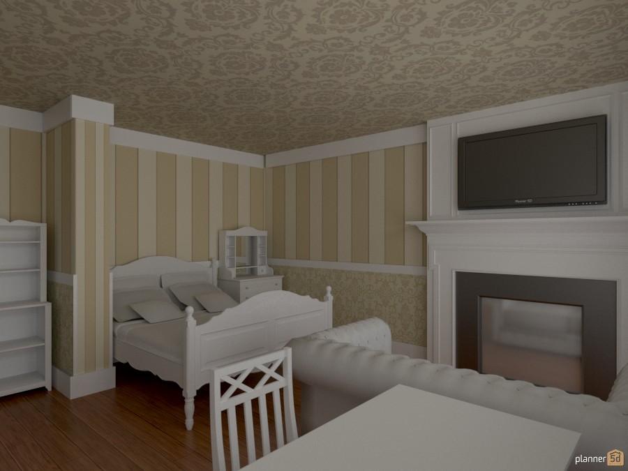 Small Studio Apartment 1112818 by Victoria Schwartz image