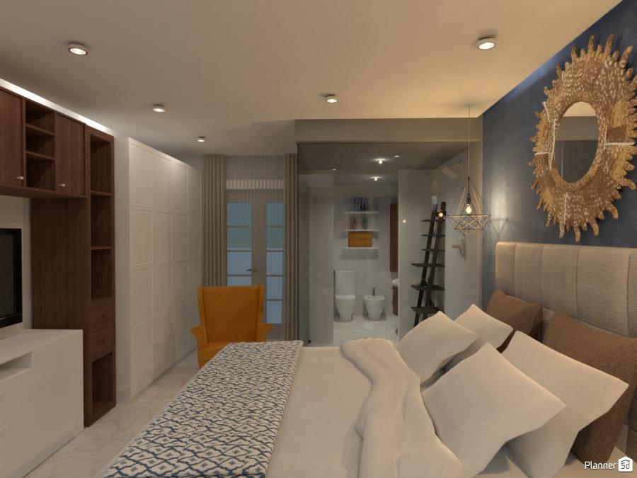 Master Bedroom 1959538 by Dorianne Degiorgio image