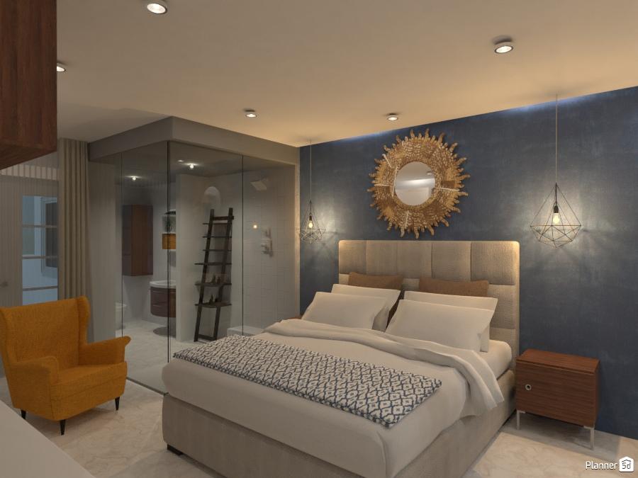 Master Bedroom 1959554 by Dorianne Degiorgio image