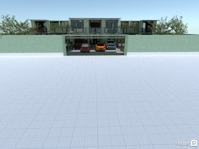 BIG HOUSE 85990 by anonymousoficial image