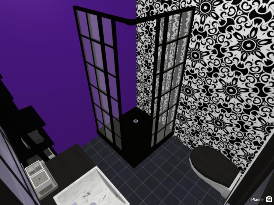 Purple Studio 83323 by Jesse image
