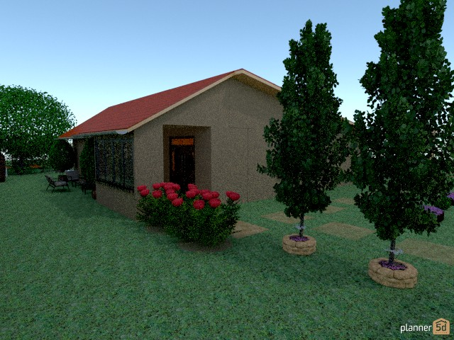 Bungalow 56002 by Teresa S image