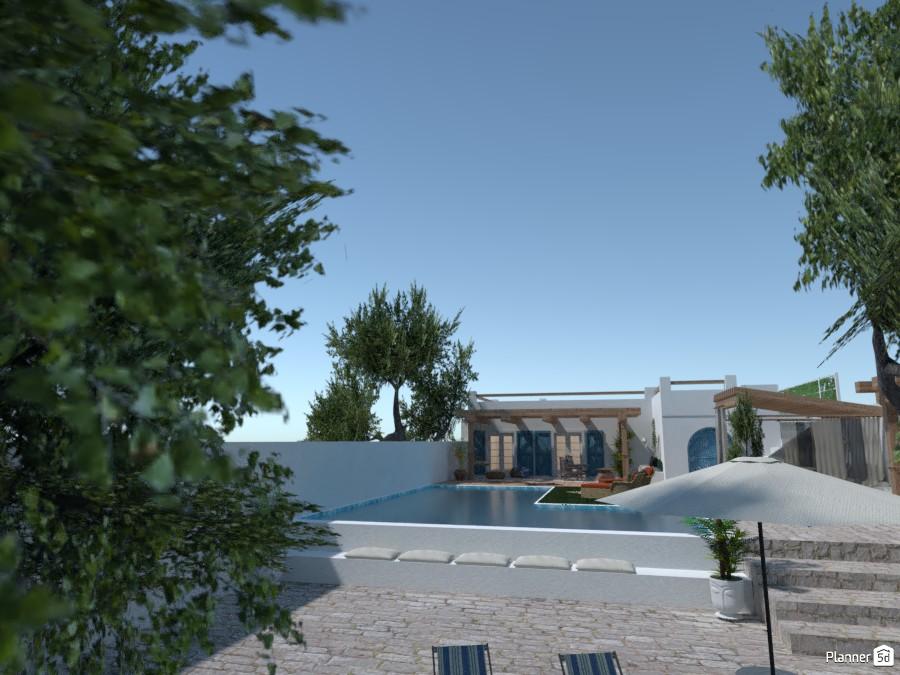 Villa sullo Jonio 4572672 by Micaela Maccaferri image