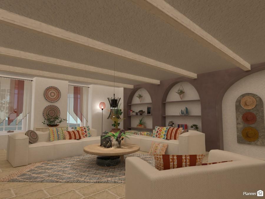 Villa sullo Jonio 4619736 by Micaela Maccaferri image
