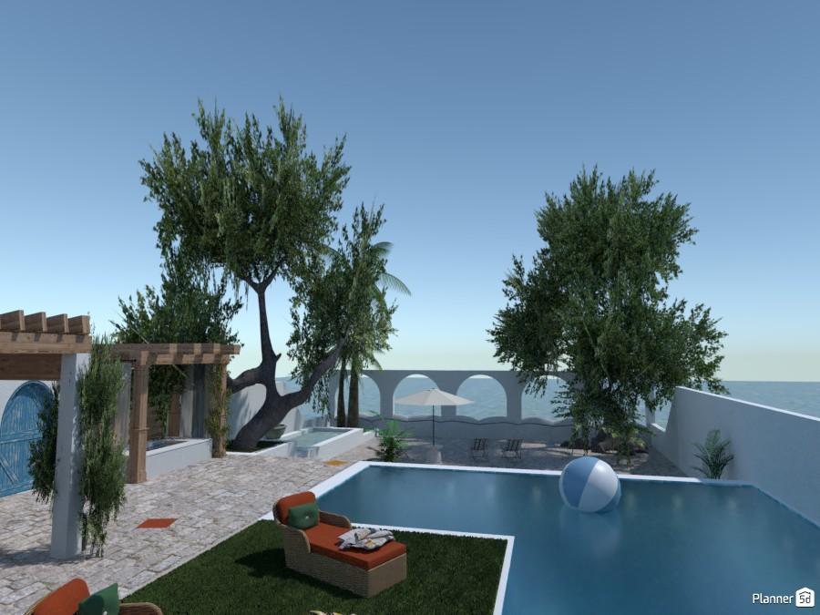 Villa sullo Jonio vista mare 4620021 by Micaela Maccaferri image