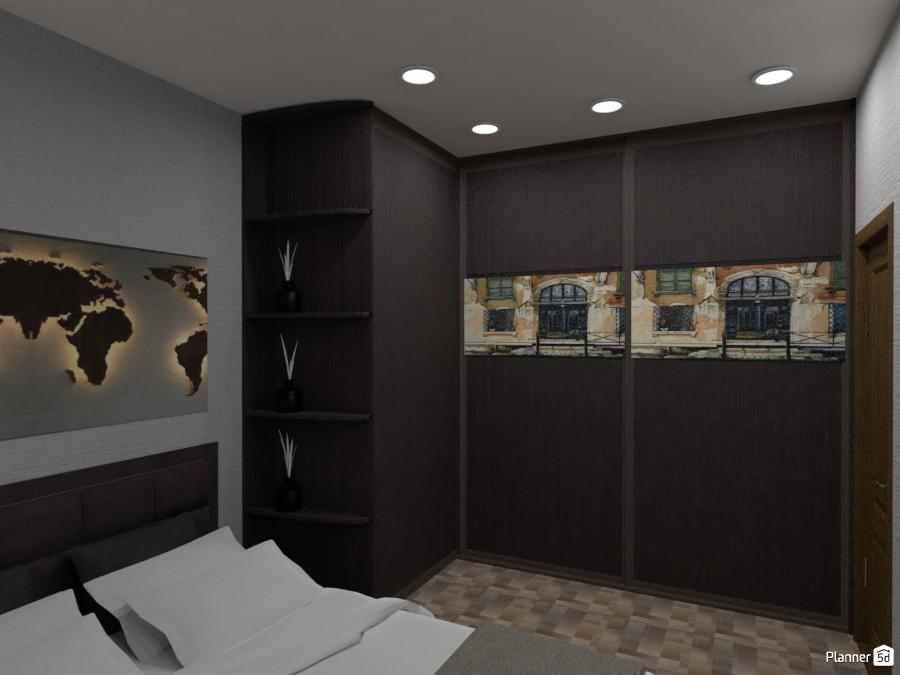 Дизайн квартиры 76063 by Татьяна Максимова image