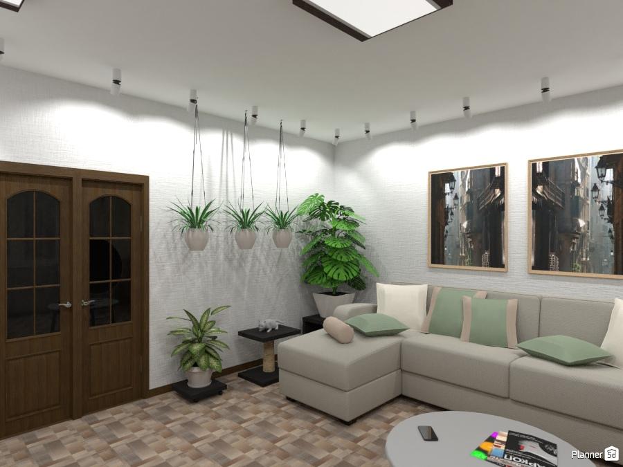 Дизайн гостиной 2463108 by Татьяна Максимова image