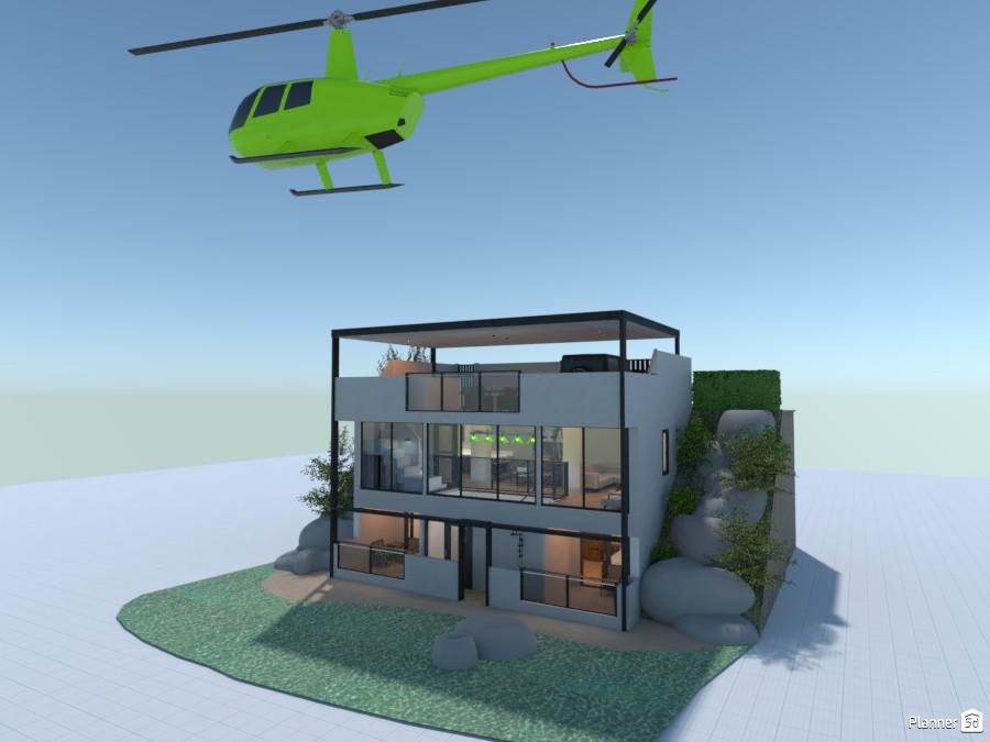 Cliff-house 85330 by derick le roux image