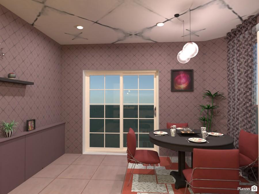 Кухня 4366943 by Ольга image