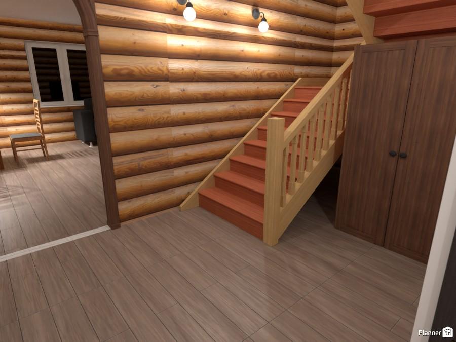 Лестница 4608001 by Глеб Глебов image