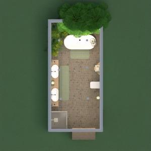 floorplans haus dekor badezimmer beleuchtung architektur 3d