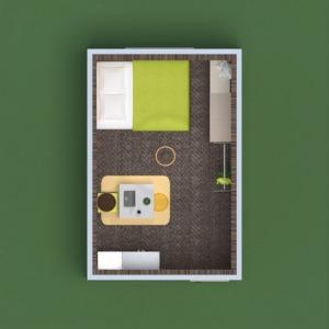 planos muebles decoración bricolaje dormitorio salón habitación infantil iluminación reforma trastero estudio 3d