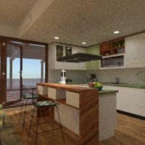floorplans appartement terrasse meubles décoration salle de bains chambre à coucher salon cuisine extérieur bureau eclairage rénovation paysage salle à manger studio 3d