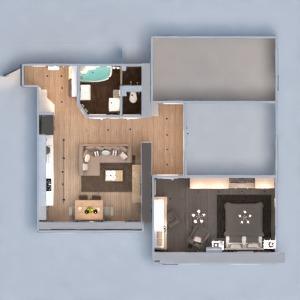 планировки квартира дом мебель декор спальня гостиная кухня освещение ремонт техника для дома хранение студия 3d