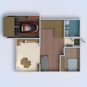 progetti casa garage 3d