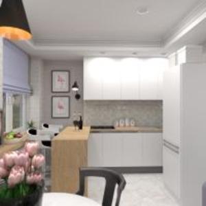 планировки квартира мебель декор кухня освещение ремонт техника для дома столовая студия 3d