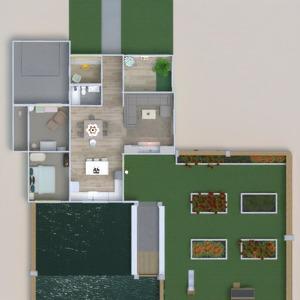 floorplans mobiliar dekor do-it-yourself 3d