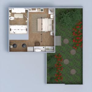 floorplans dom meble wystrój wnętrz zrób to sam łazienka sypialnia oświetlenie 3d