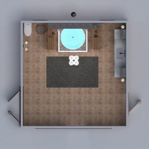 floorplans badezimmer beleuchtung lagerraum, abstellraum 3d