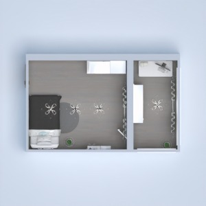 floorplans decor bedroom kids room office architecture 3d