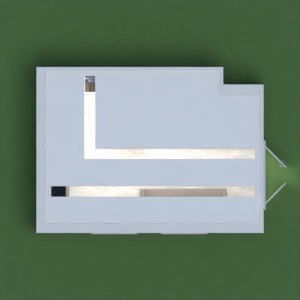 planos casa muebles decoración cocina iluminación 3d