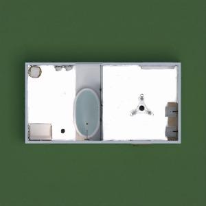 планировки мебель ванная 3d