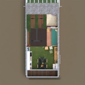 floorplans house terrace diy bedroom lighting household cafe 3d