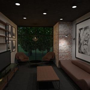 planos casa muebles decoración bricolaje iluminación 3d