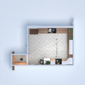 floorplans namas dekoras virtuvė apšvietimas renovacija 3d