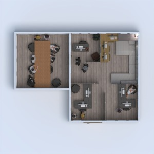 floorplans bureau studio 3d
