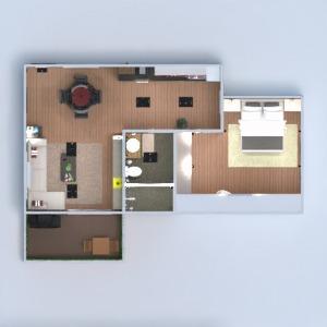 floorplans mieszkanie meble wystrój wnętrz pokój dzienny kuchnia oświetlenie krajobraz gospodarstwo domowe jadalnia architektura wejście 3d