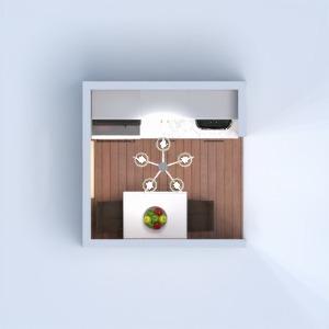 floorplans mieszkanie kuchnia 3d