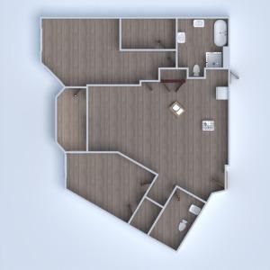 floorplans apartamento 3d