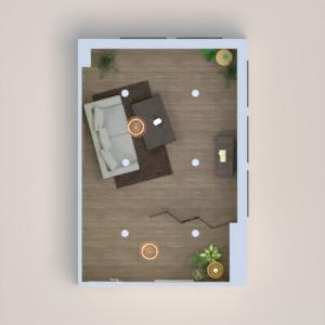 планировки квартира дом мебель декор гостиная 3d