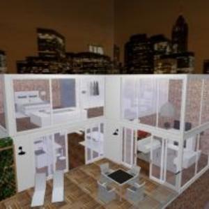 floorplans butas namas terasa baldai dekoras pasidaryk pats vonia miegamasis svetainė virtuvė eksterjeras apšvietimas kraštovaizdis аrchitektūra sandėliukas 3d