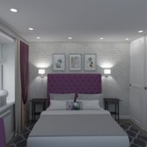 планировки квартира дом мебель спальня освещение ремонт хранение 3d