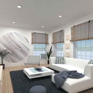 floorplans furniture decor living room 3d