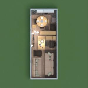 floorplans meble 3d