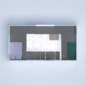 floorplans maison chambre à coucher cuisine 3d