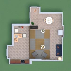 floorplans meubles décoration diy eclairage maison 3d