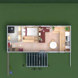 floorplans dom wystrój wnętrz remont 3d