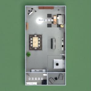 progetti casa decorazioni angolo fai-da-te illuminazione rinnovo 3d