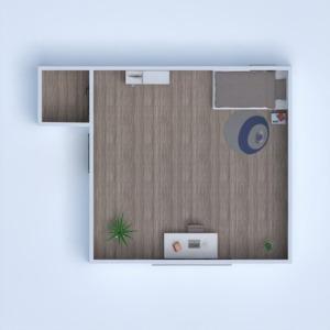 floorplans namas dekoras miegamasis vaikų kambarys 3d