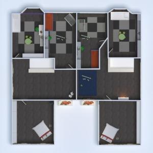 planos casa terraza muebles decoración bricolaje cuarto de baño dormitorio salón garaje cocina exterior habitación infantil iluminación reforma paisaje comedor trastero descansillo 3d
